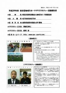 20171125_平成28年度toto実績報告書類